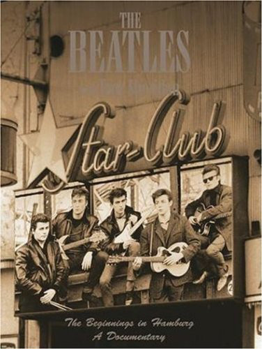 The Beatles - With Tony Sheridan The Beginnings In Hamburg A Documentary (DVD-V, PAL)