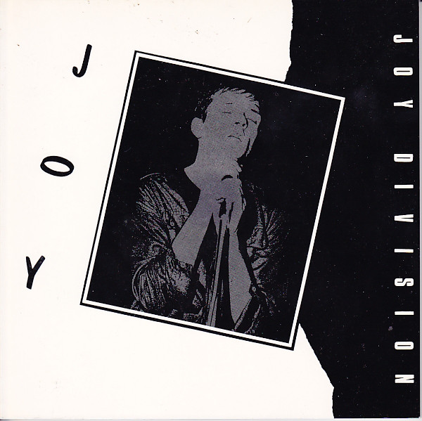 Joy Division - Untitled (CD, Mini, Unofficial + Unofficial, Boo)