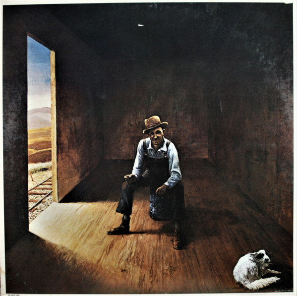 Don McLean - Homeless Brother (LP, Album, Ter)