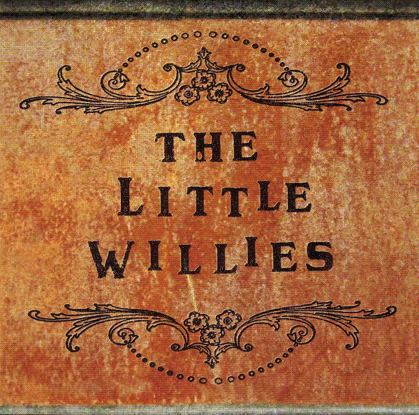 The Little Willies - The Little Willies (CD, Album, Copy Prot.)