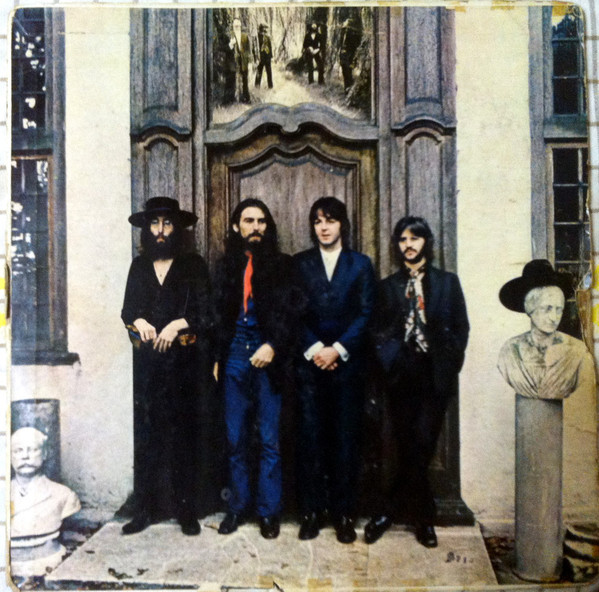 The Beatles - Hey Jude (LP, Comp, M/Print, DUM)