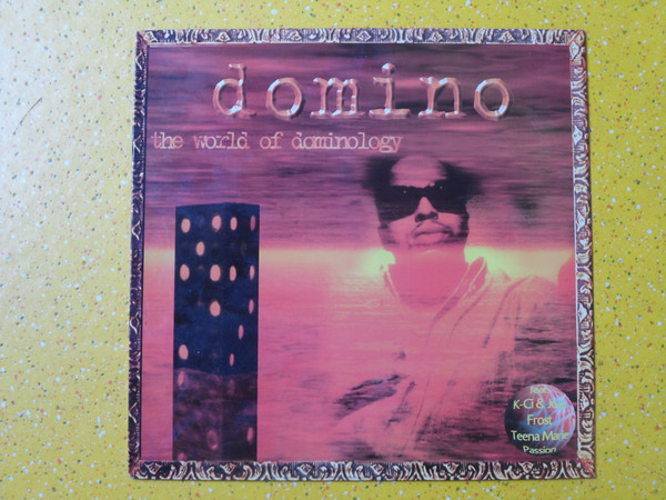 Domino - The World Of Dominology (LP)