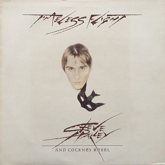 Steve Harley And Cockney Rebel* - Timeless Flight (LP, Album, Gat)