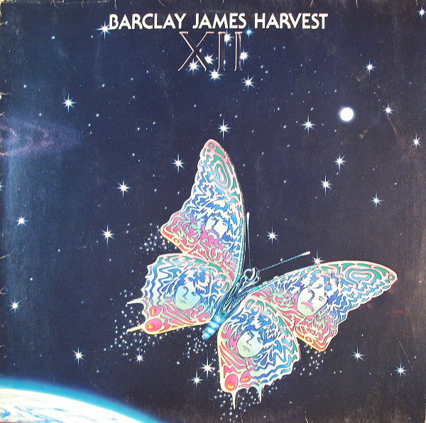 Barclay James Harvest - XII (LP, Album)