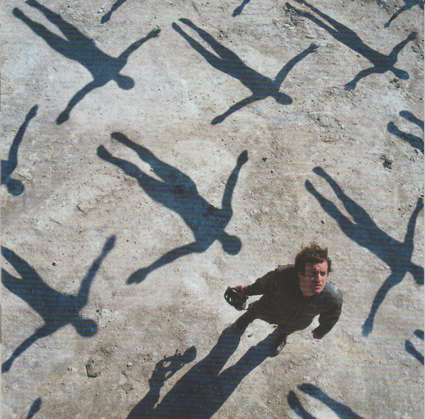 Muse - Absolution (CD, Album)