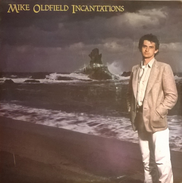 Mike Oldfield - Incantations (2xLP, Album, Gat)