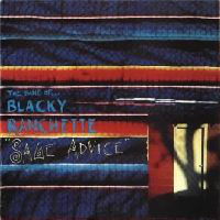 The Band Of Blacky Ranchette - Sage Advice (LP, Album)