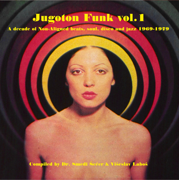 Various - Jugoton Funk Vol.1 (2xLP, Album, Comp, Ltd, RM)