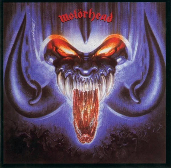 Motörhead - Rock 'N' Roll (CD, Album)