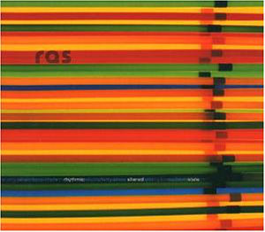 RAS - Rhythmic Altered State (CD, Album)