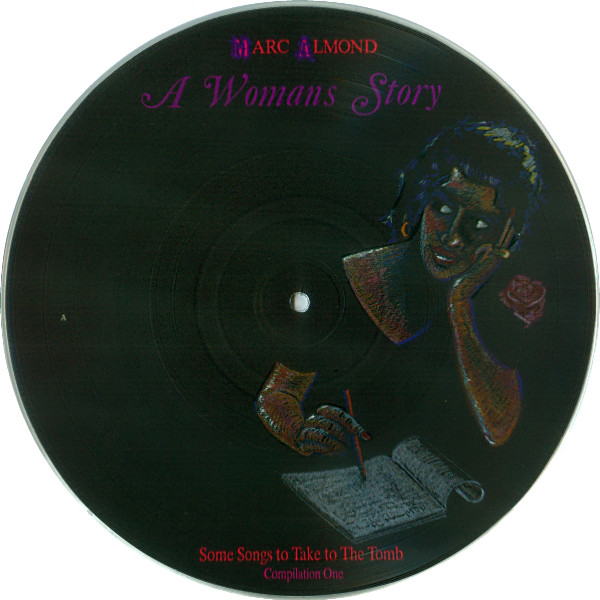 Marc Almond - A Woman's Story (Some Songs To Take To The Tomb - Compilation One) (10