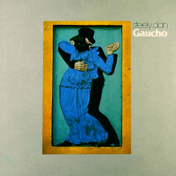 Steely Dan - Gaucho (LP, Album)