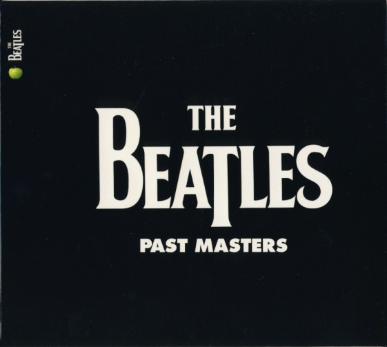 The Beatles - Past Masters (2xCD, Comp, RE, RM)