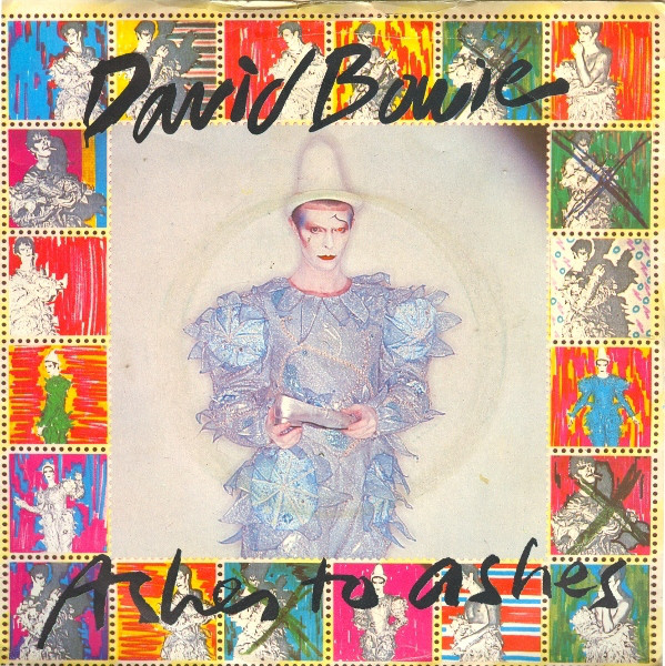 David Bowie - Ashes To Ashes (7