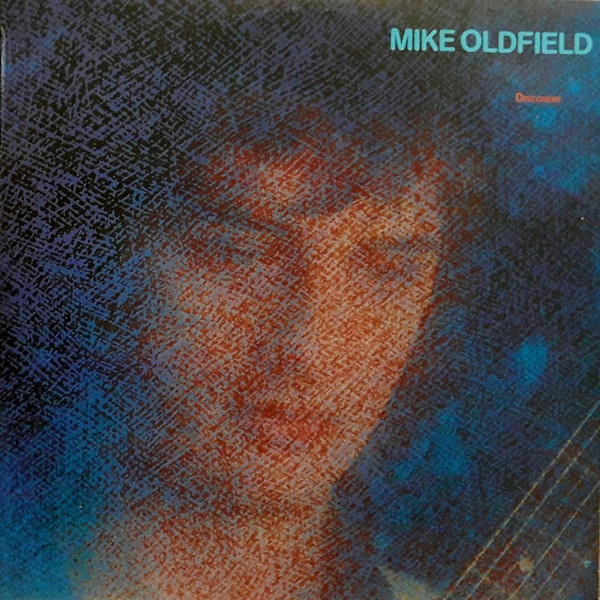 Mike Oldfield - Discovery (LP, Album)
