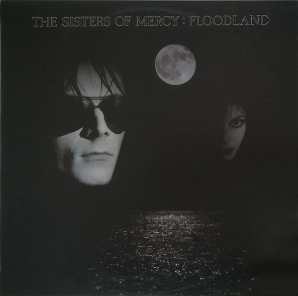 The Sisters Of Mercy - Floodland (LP, Album)