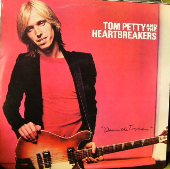 Tom Petty And The Heartbreakers - Damn The Torpedoes (LP, Album)