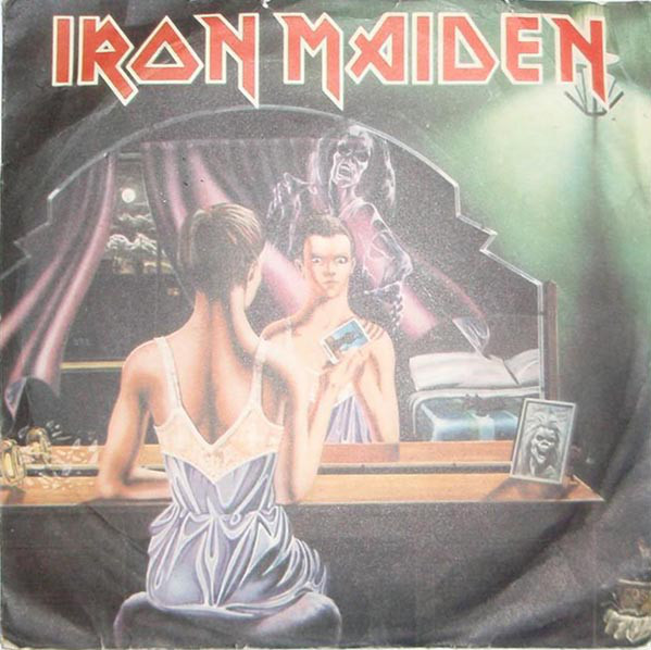 Iron Maiden - Twilight Zone (7