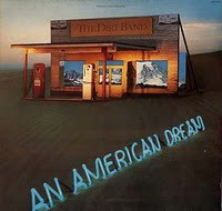 The Dirt Band - An American Dream (LP, Album)