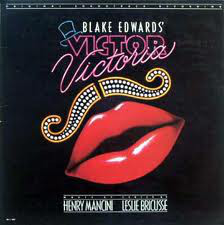Henry Mancini & his Orchestra* - Blake Edwards' Victor/Victoria (LP, Album)