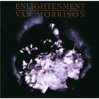 Van Morrison - Enlightenment (LP, Album)