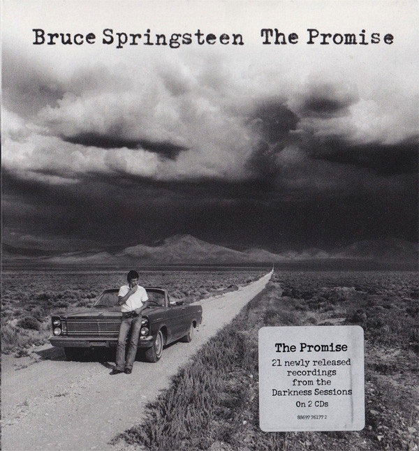Bruce Springsteen - The Promise (2xCD, Album)