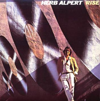 Herb Alpert - Rise (LP, Album)