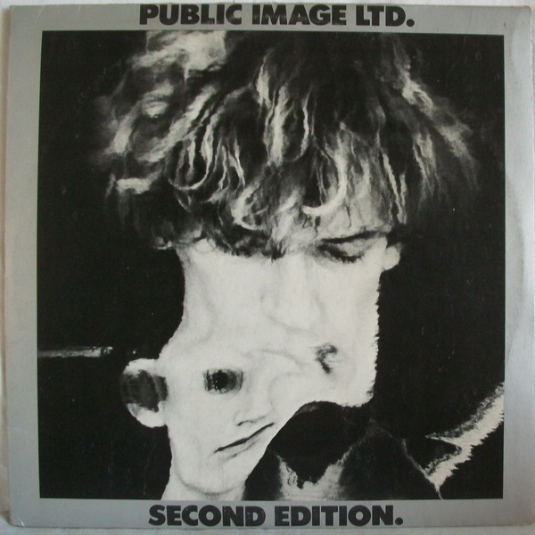 Public Image Ltd.* - Second Edition (2xLP, Album)