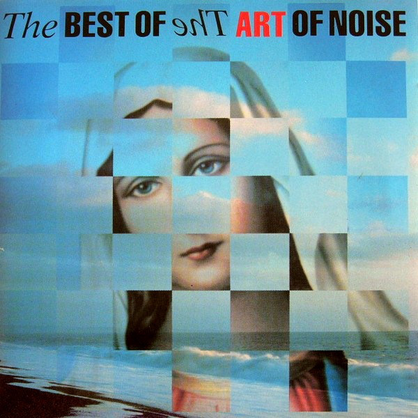 The Art Of Noise - The Best Of The Art Of Noise (CD, Comp)