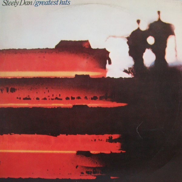 Steely Dan - Greatest Hits (1972-1978) (2xLP, Comp)