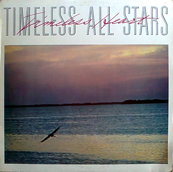 Timeless All Stars - Timeless Heart (LP, Album)