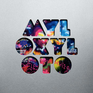 Coldplay - Mylo Xyloto (LP, Album, Gat)
