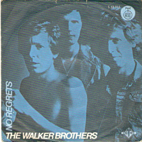 The Walker Brothers - No Regrets (7