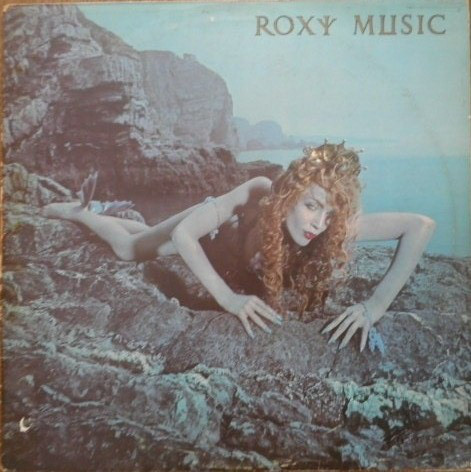Roxy Music - Siren (LP, Album)