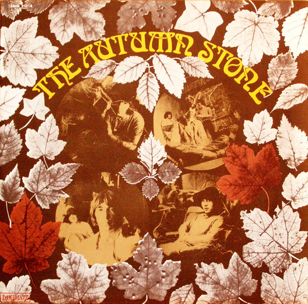 Small Faces - The Autumn Stone (2xLP, Album, Gat)