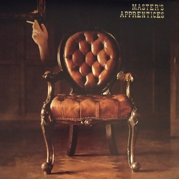 Master's Apprentices* - Master's Apprentices (LP, Album, RE)