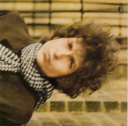 Bob Dylan - Blonde On Blonde (CD, Album, RE, RM)