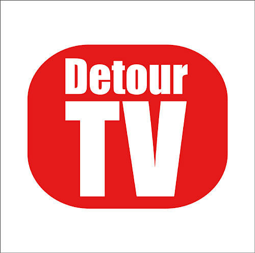 Detour (3) - TV (CD, Album)