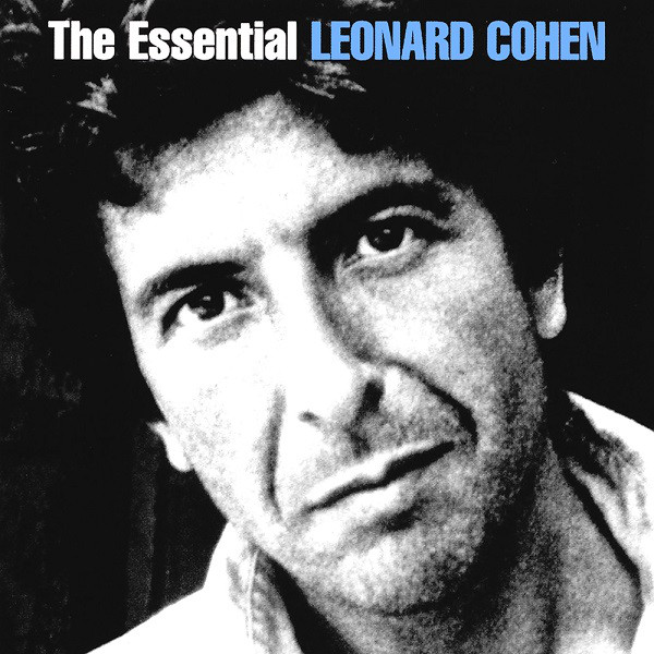 Leonard Cohen - The Essential Leonard Cohen (2xCD, Comp)