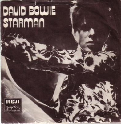David Bowie - Starman (7