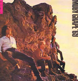 Moby Grape - Moby Grape '69 (LP, Album, RE)