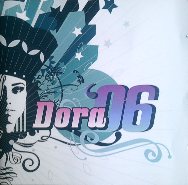 Various - Dora '06 (2xCD, Comp)