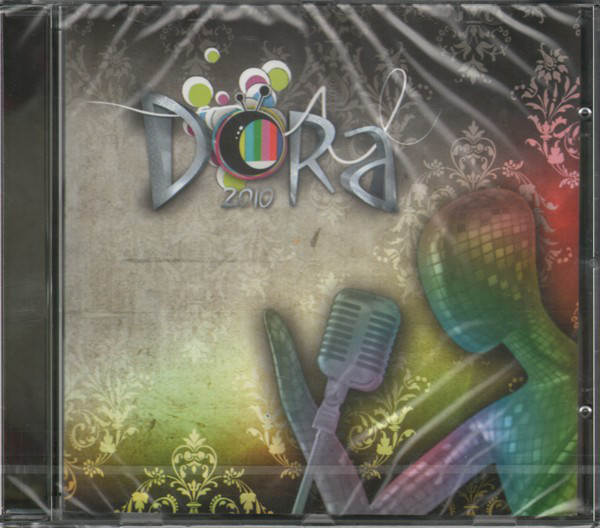 Various - Dora 2010 (CD, Comp, Promo)