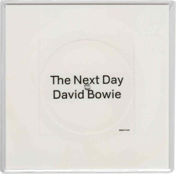 David Bowie - The Next Day (7