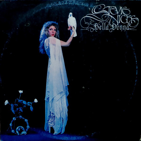 Stevie Nicks - Bella Donna (LP, Album)