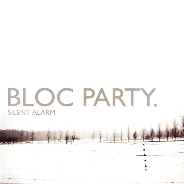 Bloc Party.* - Silent Alarm (CD, Album, Ltd + DVD-V)