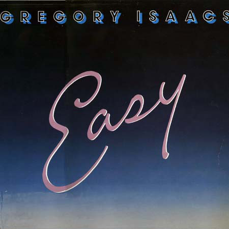 Gregory Isaacs - Easy (LP)