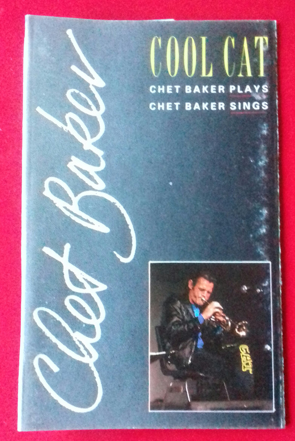 Chet Baker - Cool Cat (Cass, Album)