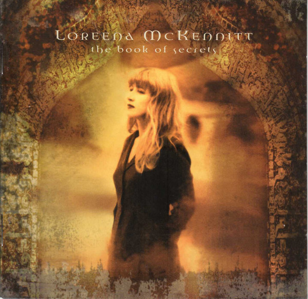 Loreena McKennitt - The Book Of Secrets (CD, Album)