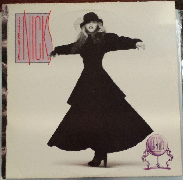 Stevie Nicks - Rock A Little (LP, Album)